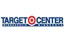 Target Center Logo